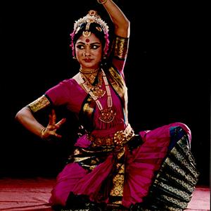 танцовото изкуство в индия