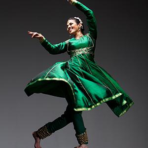 танцовото изкуство на индия