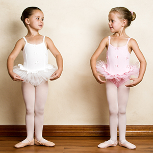 балетно облекло