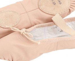 4 съвета за избор на балетни обувки