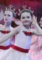Балетен наръчник за деца и родители