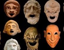 Танцовото изкуство на древна Гърция