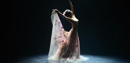 Танцовото изкуство на древен Китай