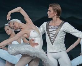 10 класически балета, които трябва да видите
