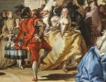 Танцът през средновековието
