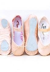 Балетни обувки – удължаване на живота им