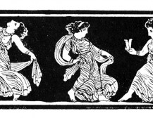 Танцът през Елинистична Гърция
