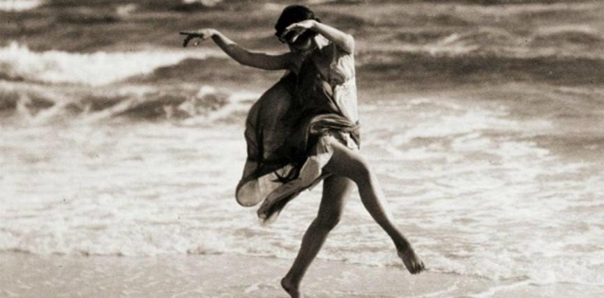 Айседора Дънкан (1878 – 1927, САЩ – Франция)