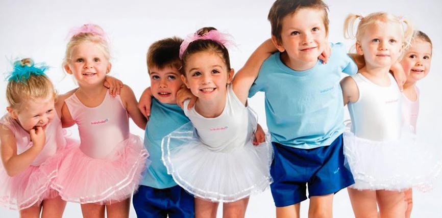 Какво да облечете за балетния клас